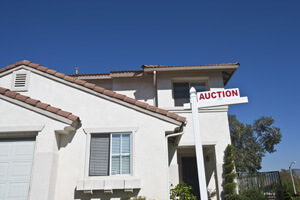 vente enchères immobilier